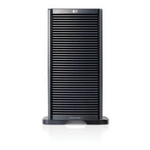 HP Proliant ML350-G6, Intel Xeon Quad Core E5620/3x4GB/3x300GB/460W/Tower