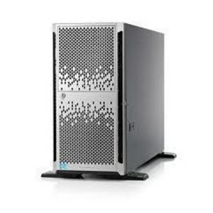 HP ML350p-Gen8 Intel Xeon 4C E5-2609/4GB-R/P420i/ZM /6 LFF NoHDD/DVD-R/Tower