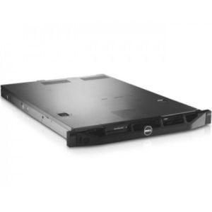 DELL PowerEdge R310, Intel Xeon X3430/8GB/2TB/DVDRW/2x400W/Rack - Serveri