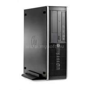'HP Desktop 6200 SFF, i3-212/2G/500GB/Intel HD 2000/DVD/Win7Pro, XY256EA