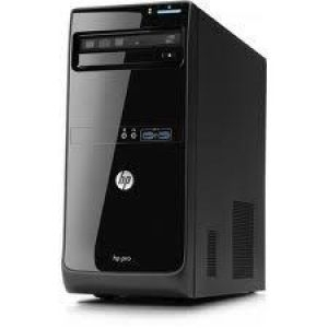 'HP Desktop 3405 MT, A6-3600/4G/500GB/ATI 6570/FreeDOS, A2J87ES