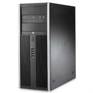 HP Desktop Compaq 8200 Elite CMT, Intel i5-2400/2GB/500GB/DVD (LX857EA)
