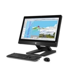 HP AiO Z1, Intel i3-2120/2GB/500GB/intel 2000 HD/27