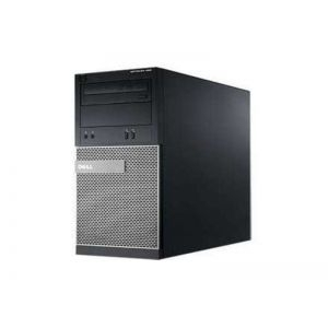 DELL Desktop OptiPlex 390 MT, Intel Core i5/2GB/500GB/Intel HD/FreeDOS