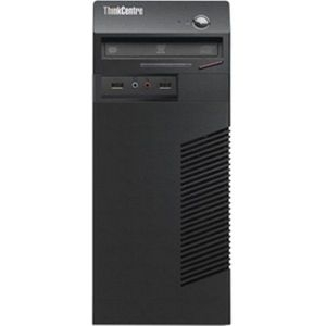 Lenovo Desktop M71e 3175A71, Intel Core i5/4GB/500GB/Intel HD Graphics/Win7 Pro