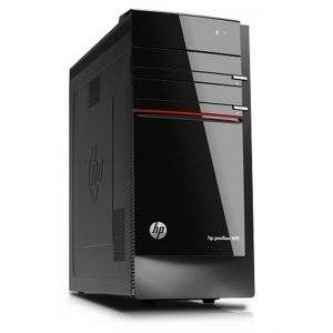 HP Pavilion Desktop Elite h8-1103ad, Core i5/4GB/1TB/GeForce GTX 550 Ti/Win7HP