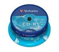 CD-R 52x Extra Protect OEM  - CD