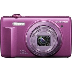 ''Digitalni foto-aparat Olympus VR-340 purple