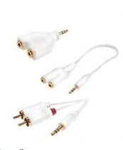 Set 3.5mm 1/3 - Audio/video kablovi