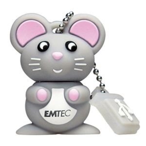 USB flash Disk EMTEC Mis 4GB