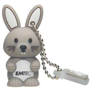 USB flash Disk EMTEC M321 Zeka 4GB