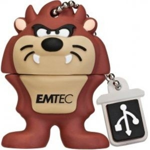 USB flash Disk EMTEC L103 4GB Tasmanijski Djavo