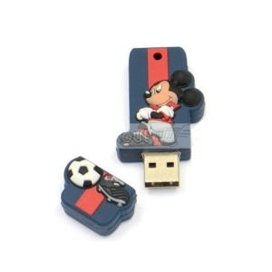 USB Flash Disk 8GB U-Star Mickey Mouse, USB 2.0/270-2