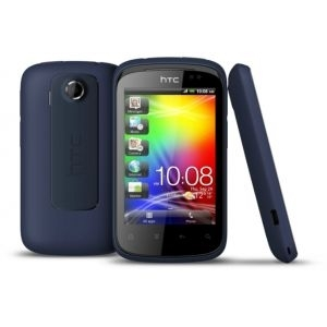 Mobilni telefon HTC Explorer Metallic Navy