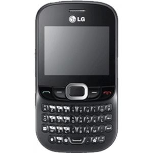 Mobilni telefon LG C360 Golf, Dark Blue