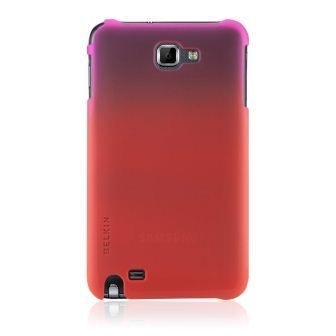 Essential series Note - red/purple