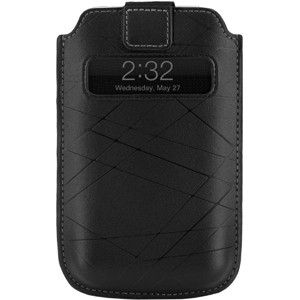 Leather case for iPhone 3G/3GS
