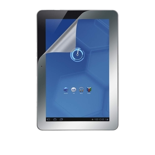 Screen protection for Galaxy Tab 10.1 - mirror