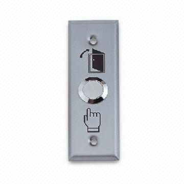 BT 003 Door Exit Button