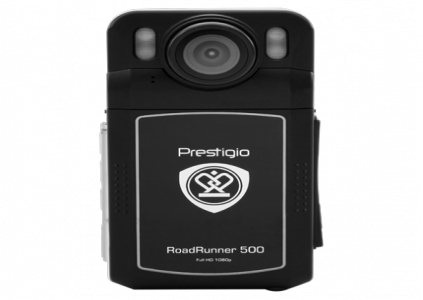 PRESTIGIO Car Video Recorder RoadRunner 500 (2.0
