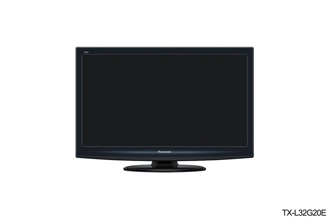 PANASONIC LCD TV TX-L32G20E
