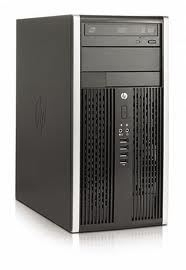 HP Desktop 8200 CMT i5-2400 2G 500G WIN7 , XY130EA