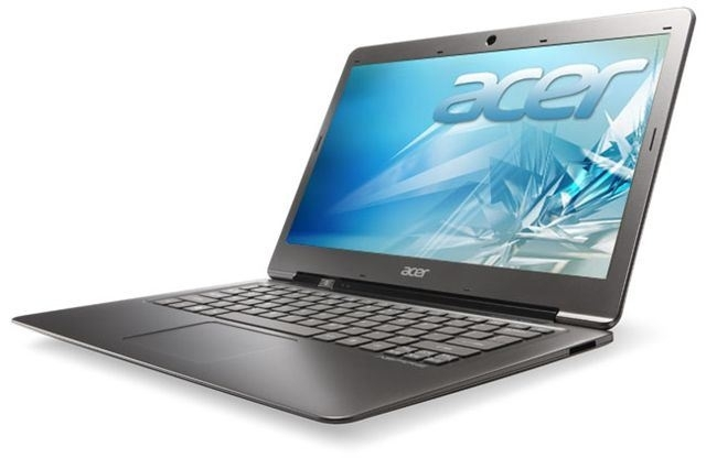 NOTEBOOK ACER Aspire S3-951-2464G24iss, LX.RSE02.059
