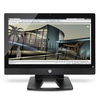 HP Desktop WS Z1 i3-2120 2G 500GB WIN7 27