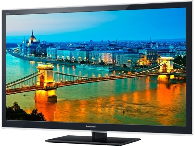 PANASONIC LED LCD TV TX-L42ET5E