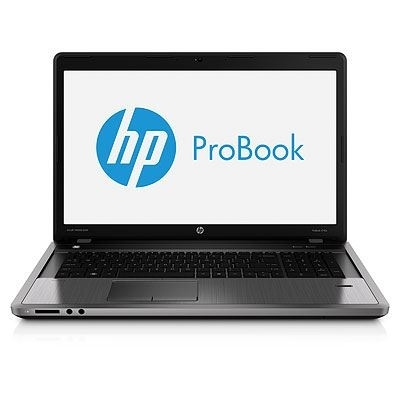 HP 4740s i3-2370 4G 320GB AMD 7650M 1G , B6M16EA