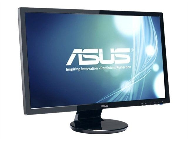 Monitor Asus VE247T