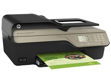 Štampač HP Deskjet Ink Advantage 4615 CZ283C