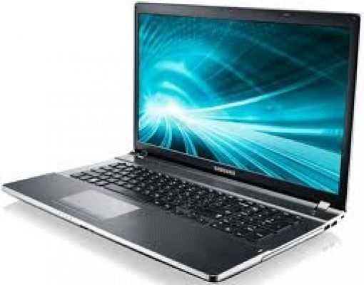 NOTEBOOK SAMSUNG NP550P5C-T01RS