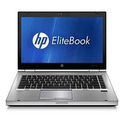 HP Elitebook 8470p i5-3360M 4G 500GB Win7 , B6Q17EA