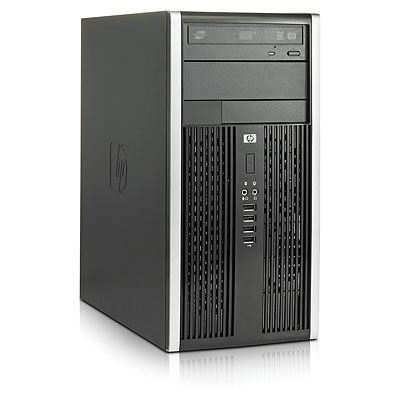 HP Desktop 6300 MT i3-2120 2G 500GB Win7 , B0F52EA