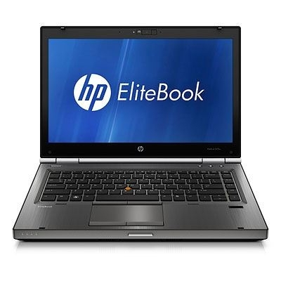 HP Elitebook 8470W i7-3610QM 8G 750GB , LY541EA