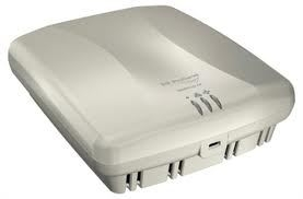 NET HP E-MSM410 Access Point (WW) Rmkt.