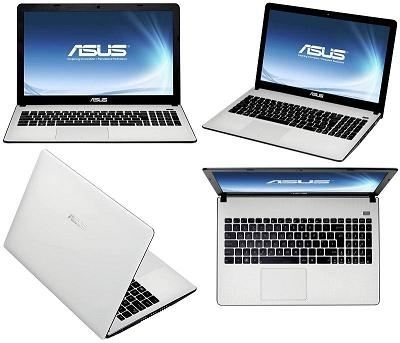 Asus  X501A-XX191R