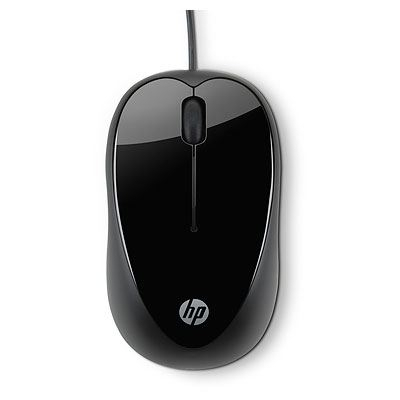 HP Mouse X1000, H2C21AA