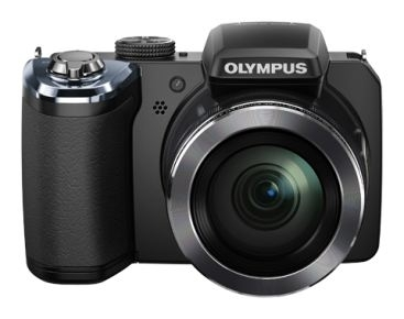 DF OLYMP SP-820UZ Black