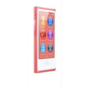 Apple iPod nano 16GB - Pink md475qb/a