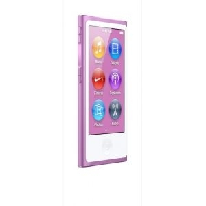Apple iPod nano 16GB - Purple md479qb/a