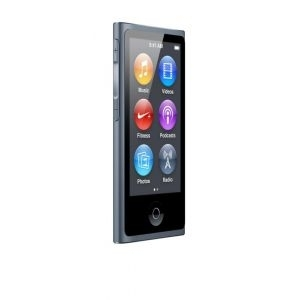 Apple iPod nano 16GB - Slate md481qb/a