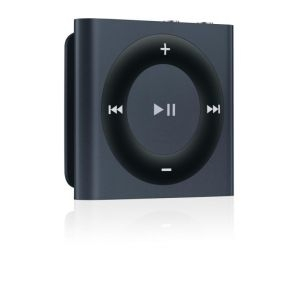 Apple iPod shuffle 2GB - Slate md779bt/a