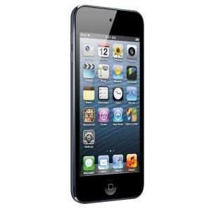 Apple iPod touch 16GB (4th gen) - Black me178bt/a