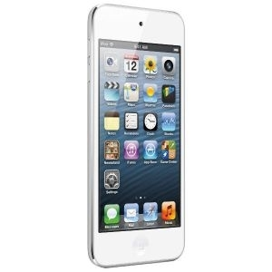 Apple iPod touch 64GB (5th gen) - White md721bt/a