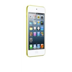 Apple iPod touch 64GB (5th gen) - Yellow md715bt/a