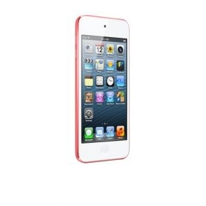 Apple iPod touch 32GB (5th gen) - Pink mc903bt/a