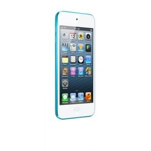 Apple iPod touch 64GB (5th gen) - Blue md718bt/a