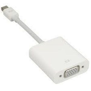 Mini Displayport to VGA Adapter-INT mb572z/a